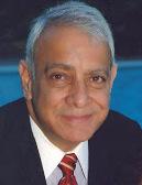 portrait photo of Kishore K. Ahuja, MD