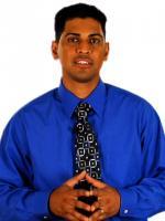 portrait photo of Yudy K. Persaud, MD, MPH